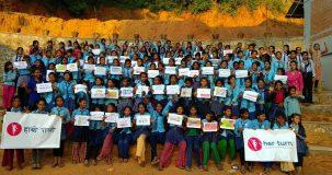 Girls Day celebration